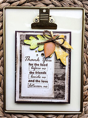 GRATEFUL Hearts { september 2013 sentiment kit}