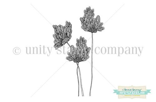 Loop Bloom Flowers