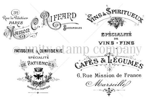 de France labels