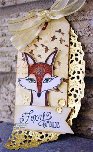 Foxy & Fabulous