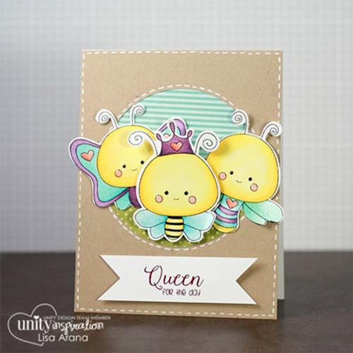 Delightful Flutterbys