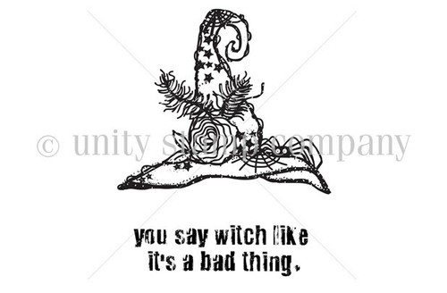You Witch!