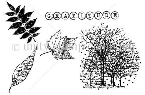 Tree of Gratitude {lol 9/13}