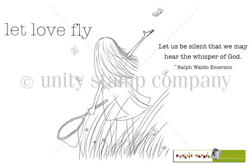 Let Love Fly
