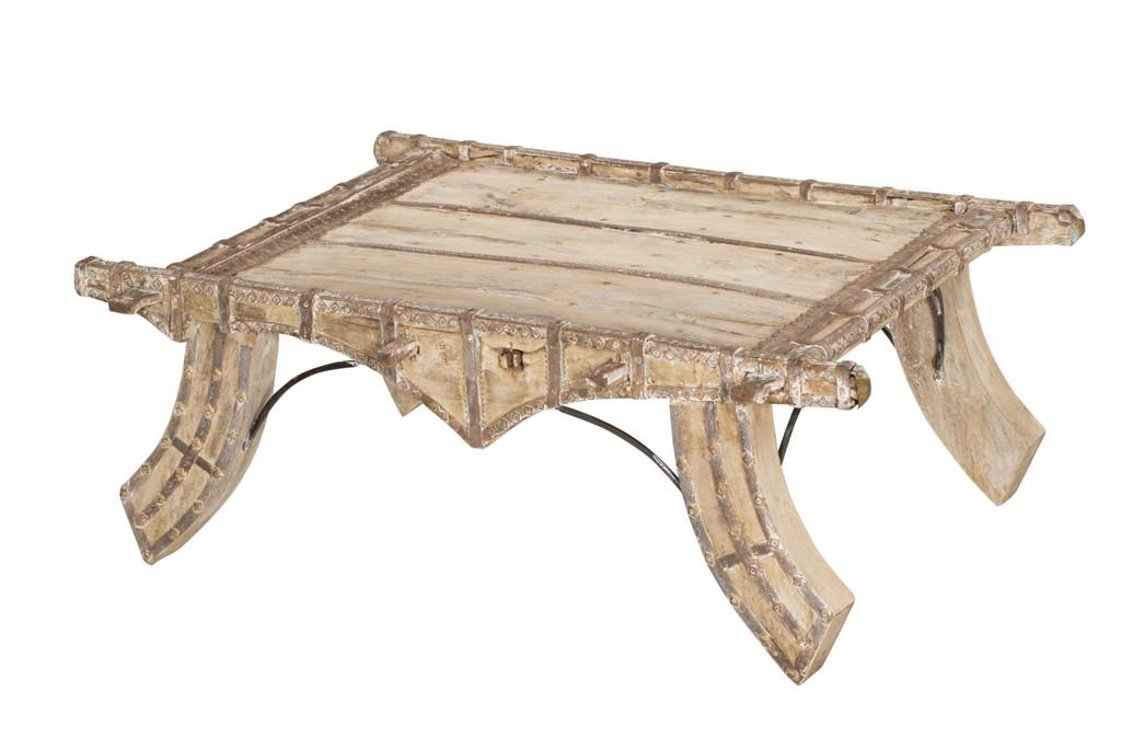 Table - Ox Cart