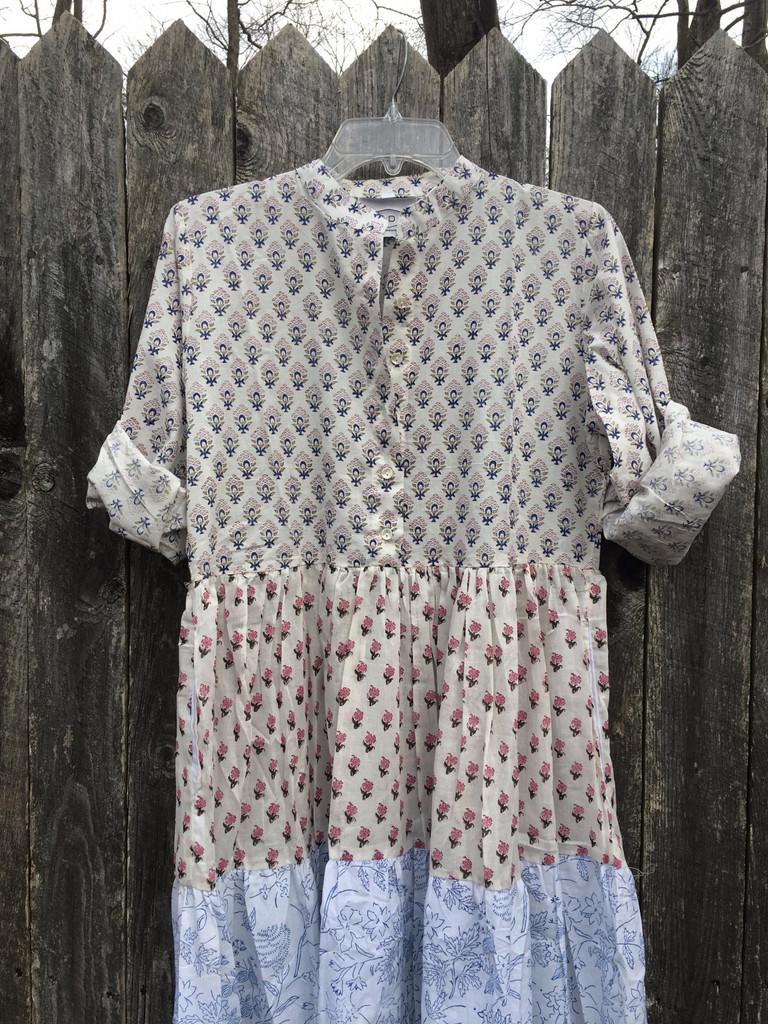St. Trop Dress #12
