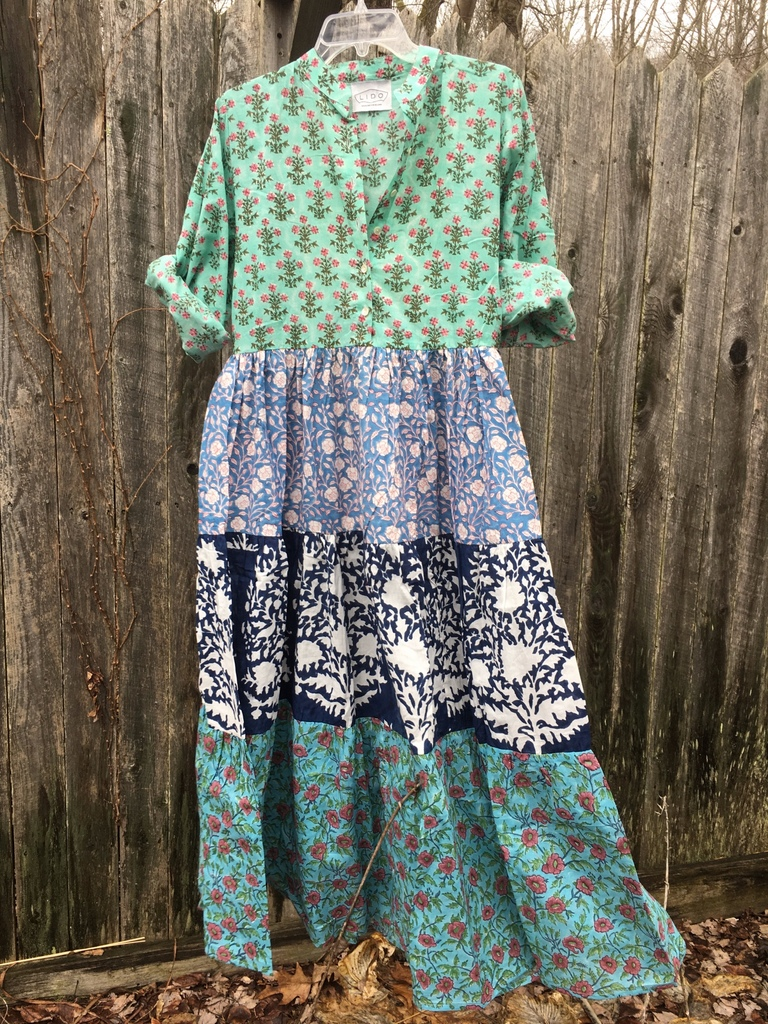 St. Trop Dress #15