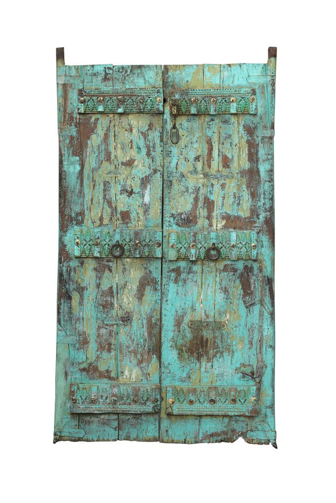 Door - Vintage Wood