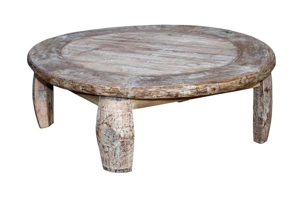 Coffee Table -  Round 2