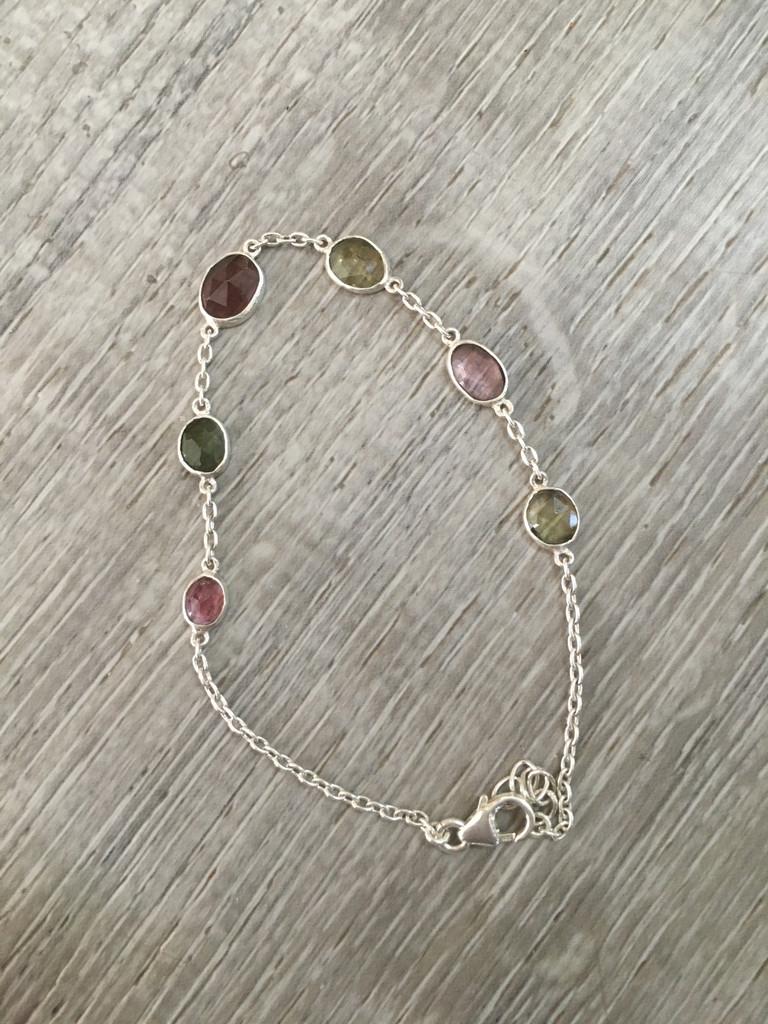 Bracelet - Tourmaline 3