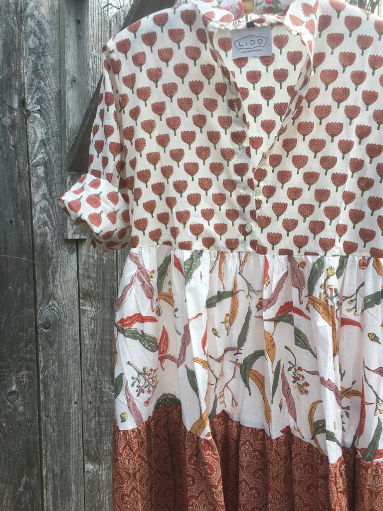 St Trop. Dress #46