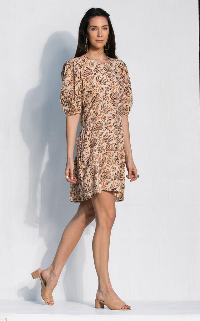 Matera Dress
