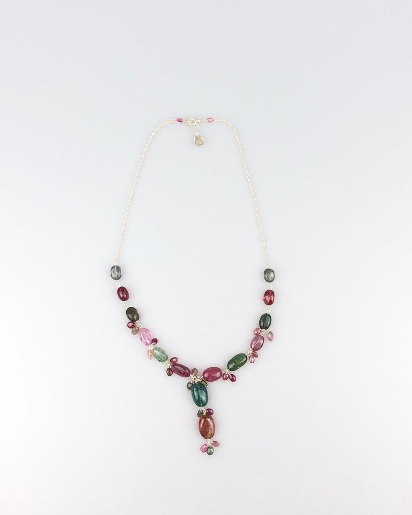 Tourmaline Necklace - 2