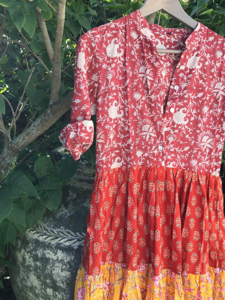 St Trop Dress #58
