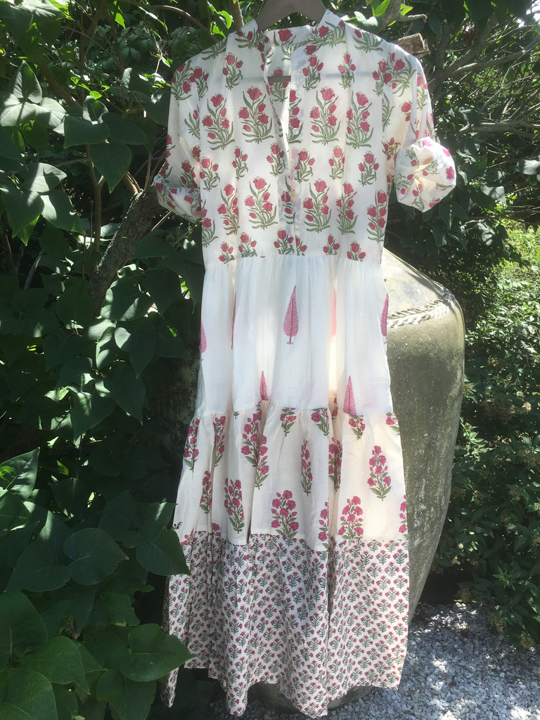 St Trop Dress #74