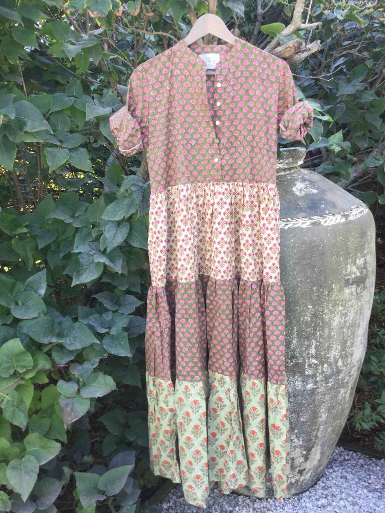 St Trop Dress #106