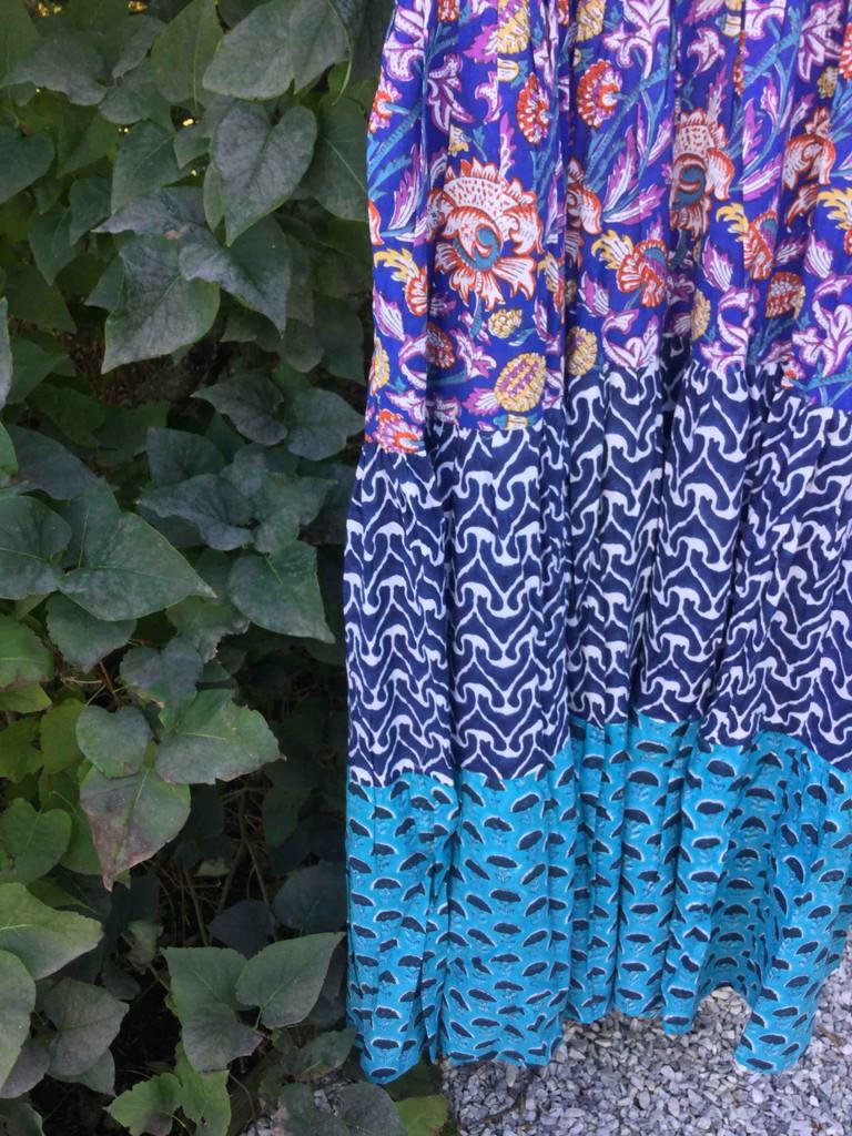 St Trop Dress #107