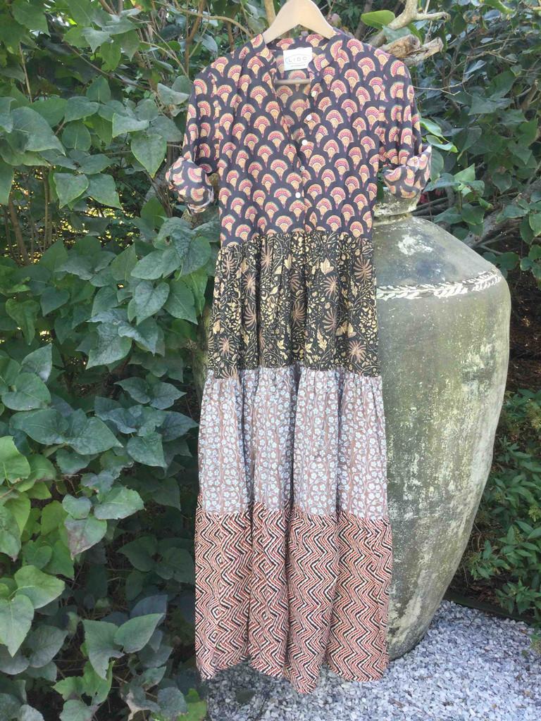 St Trop Dress #109