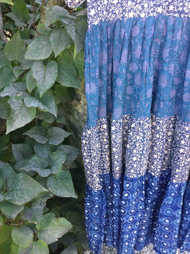 St Trop Dress  #111