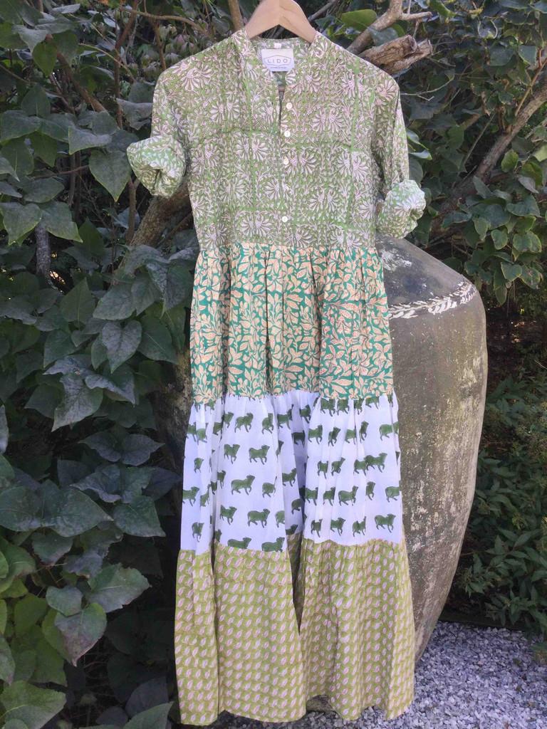 St Trop Dress #119
