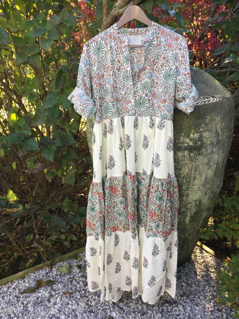 St Trop Dress #156
