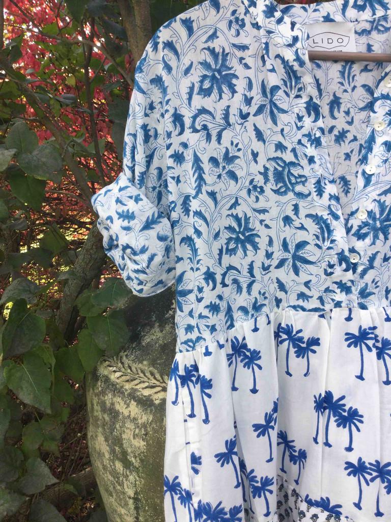 St Trop Dress #166