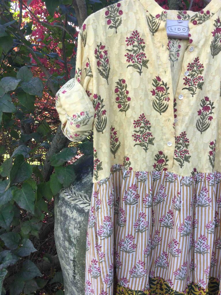 St Trop Dress #168