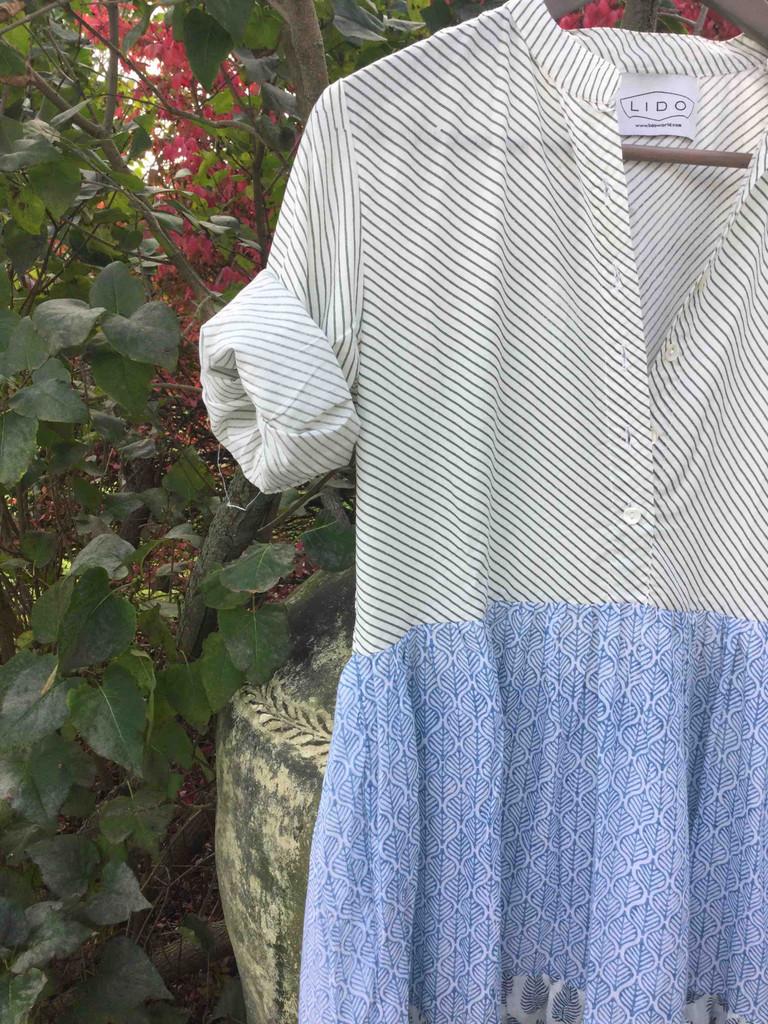 St Trop Dress #174