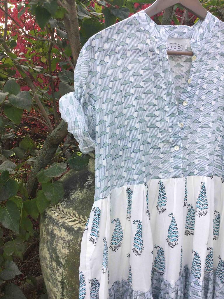 St Trop Dress #175