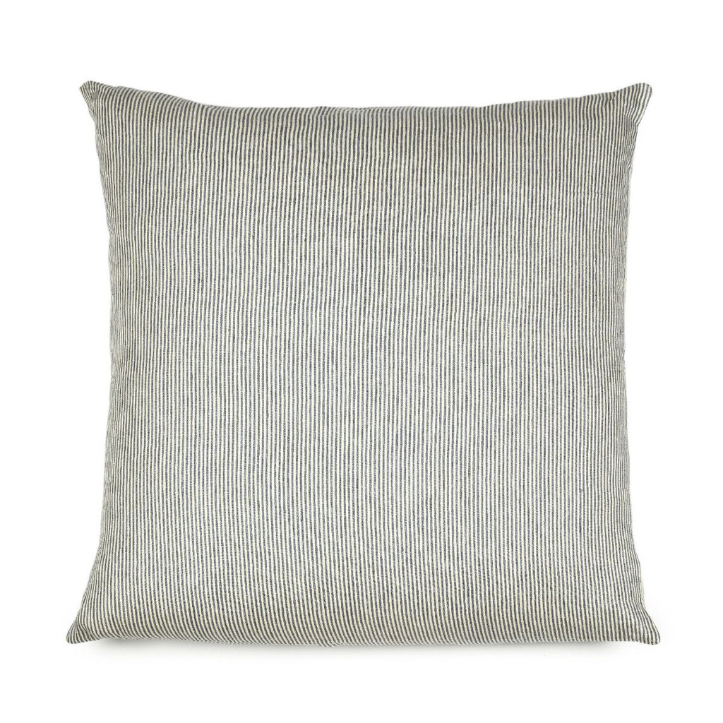 Pillow Sham - Workshop Stripe