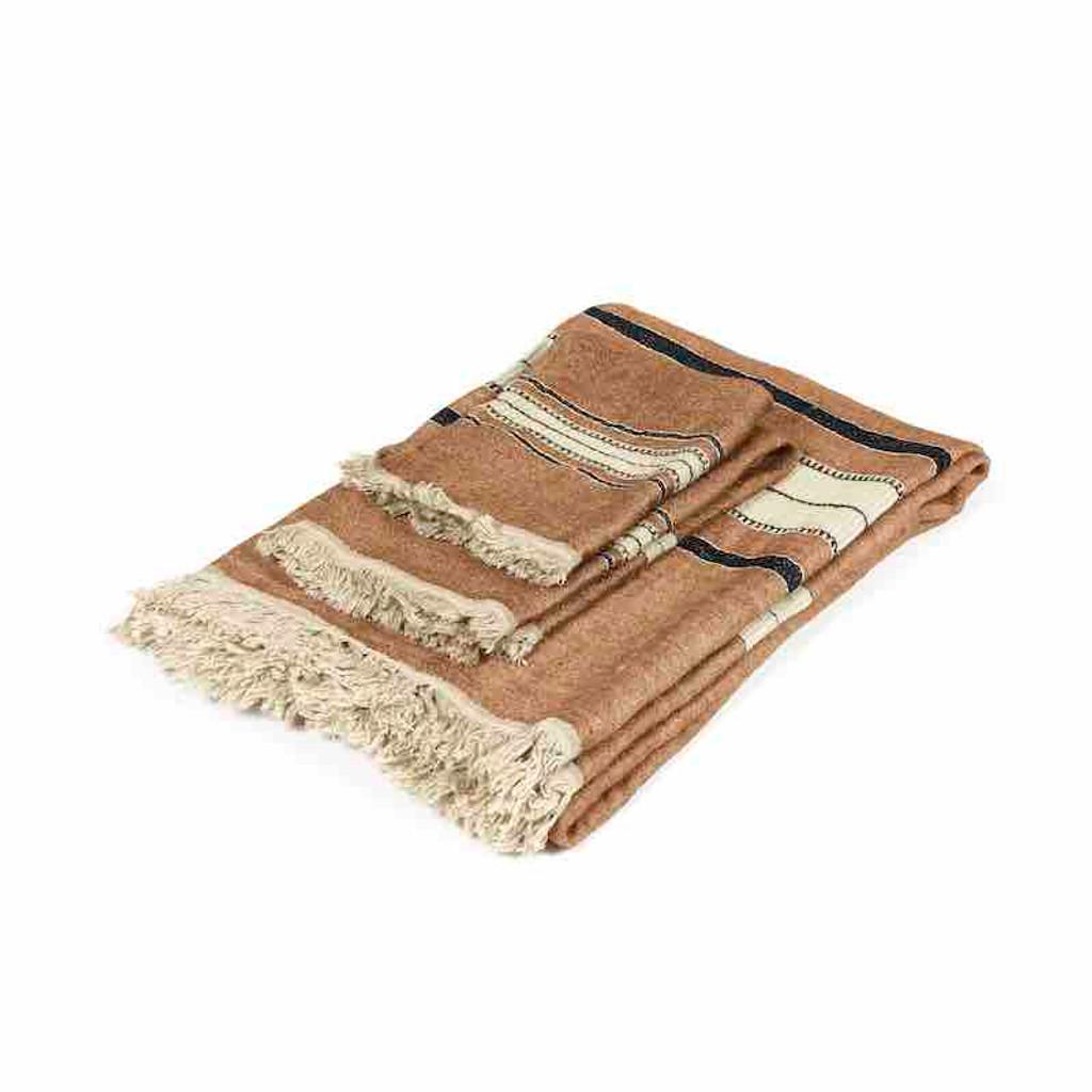 Belgian Guest Towel - Bruges
