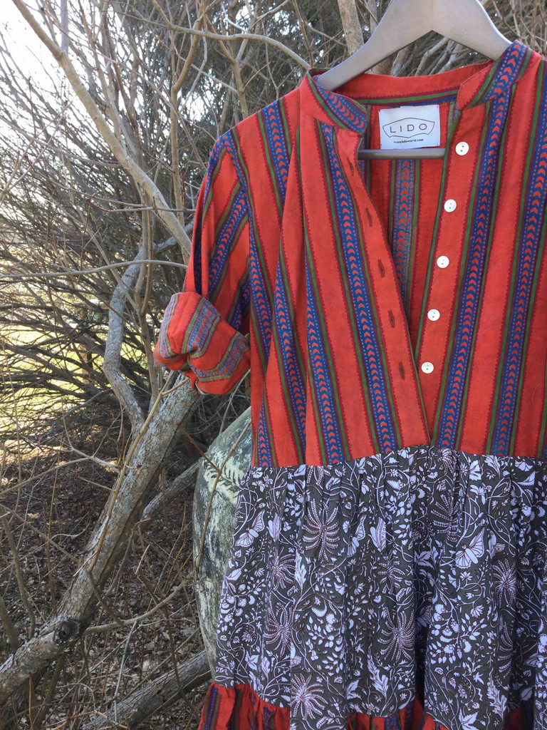 St Trop Dress #176