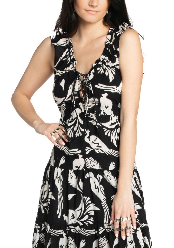 6M Dress - Otomi