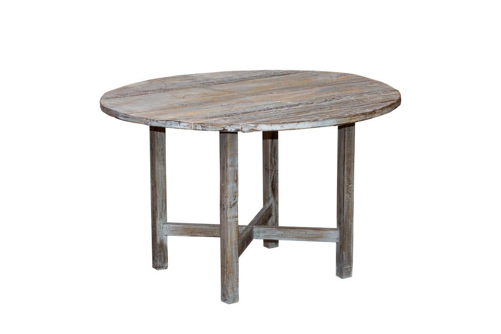 Table - Gustavian Style
