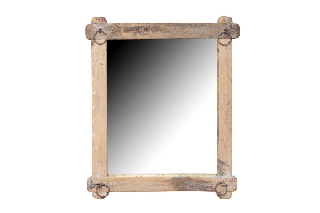 Mirror - Ring Pulls 1
