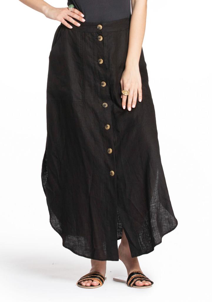 Jane Skirt - Black