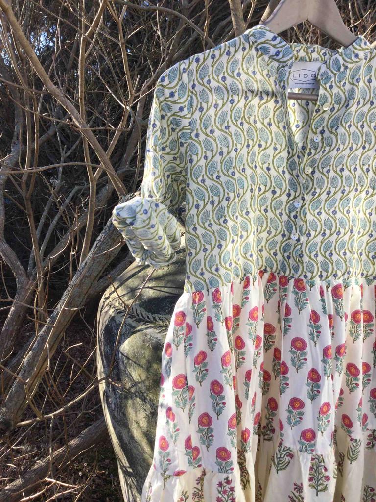 St Trop Dress - #189
