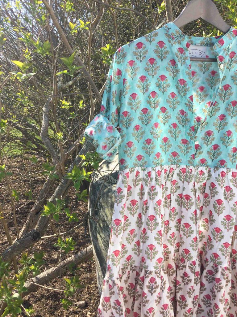 St Trop Dress - #204