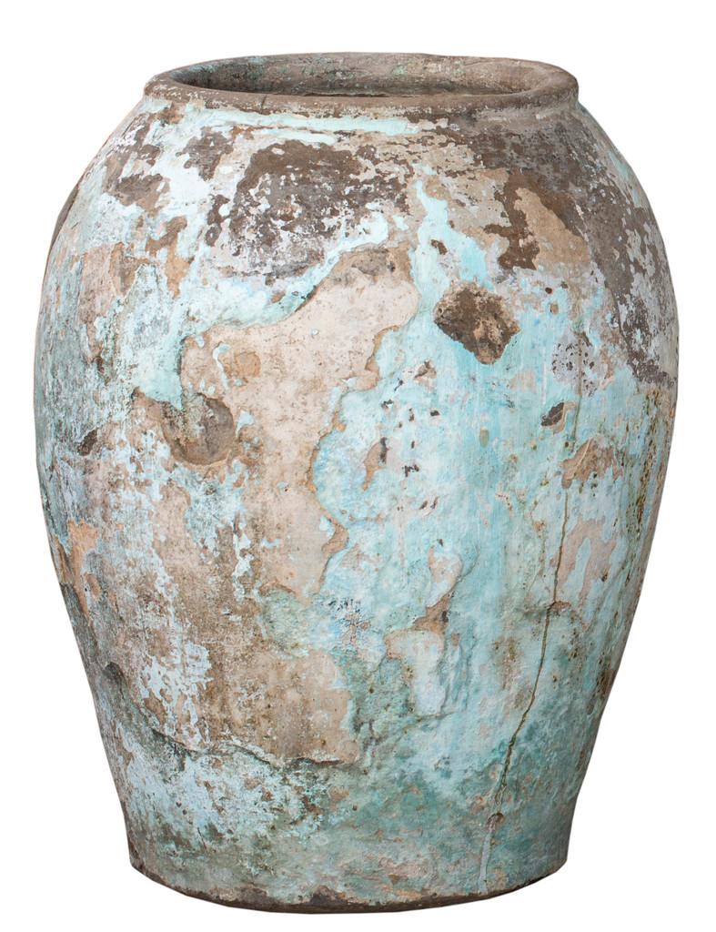Terra Cotta Pot - 4