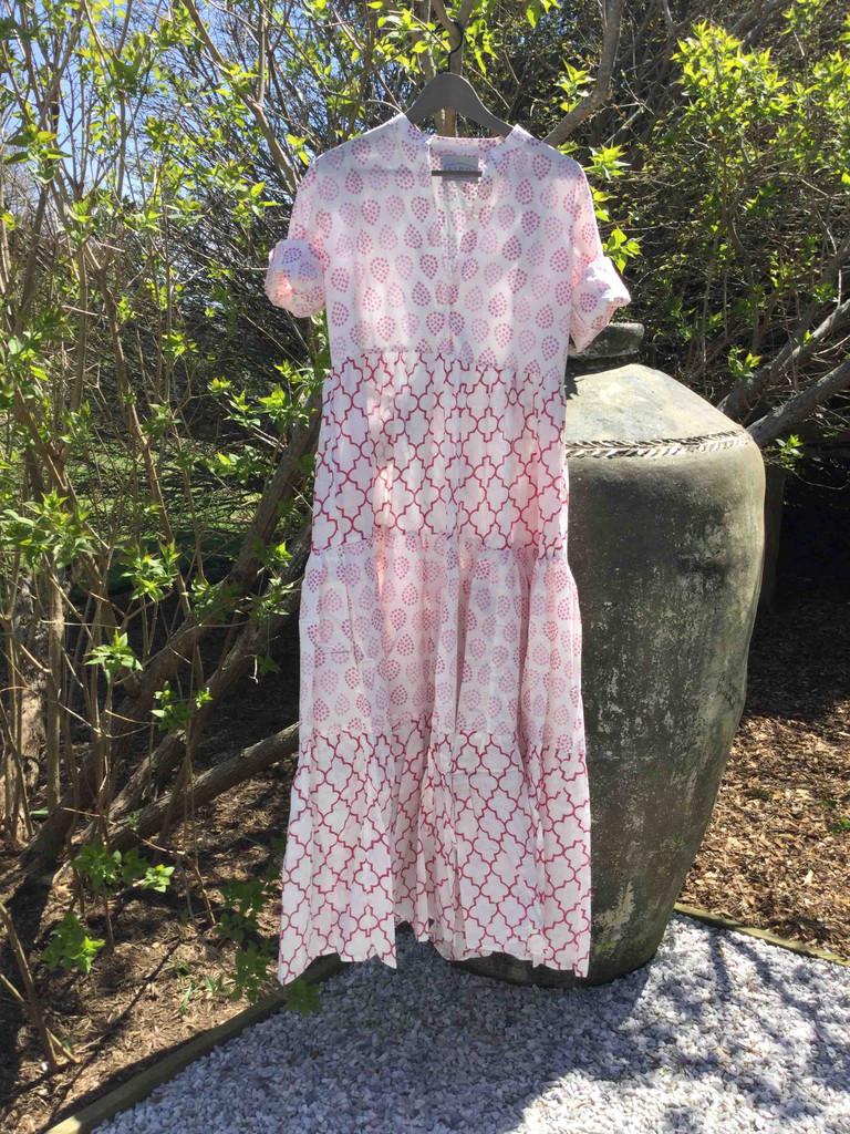 St Trop Dress #210