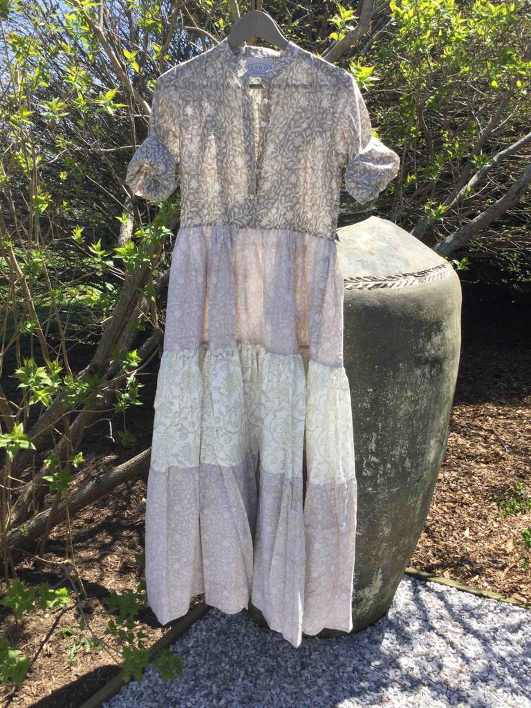 St Trop Dress #212