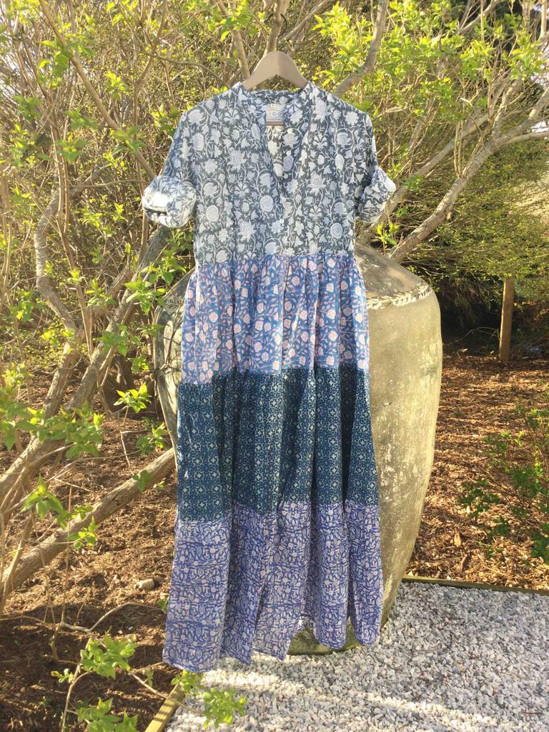 St Trop Dress #215