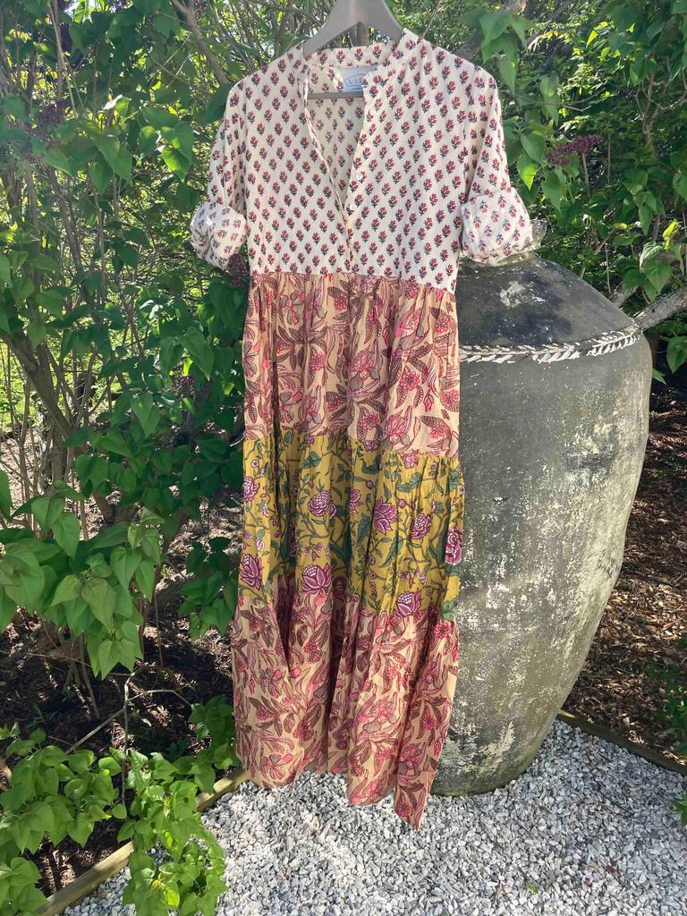 St Trop Dress #218