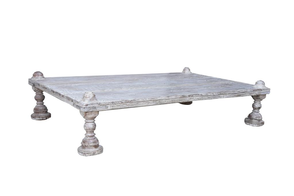 Coffee Table - XL White
