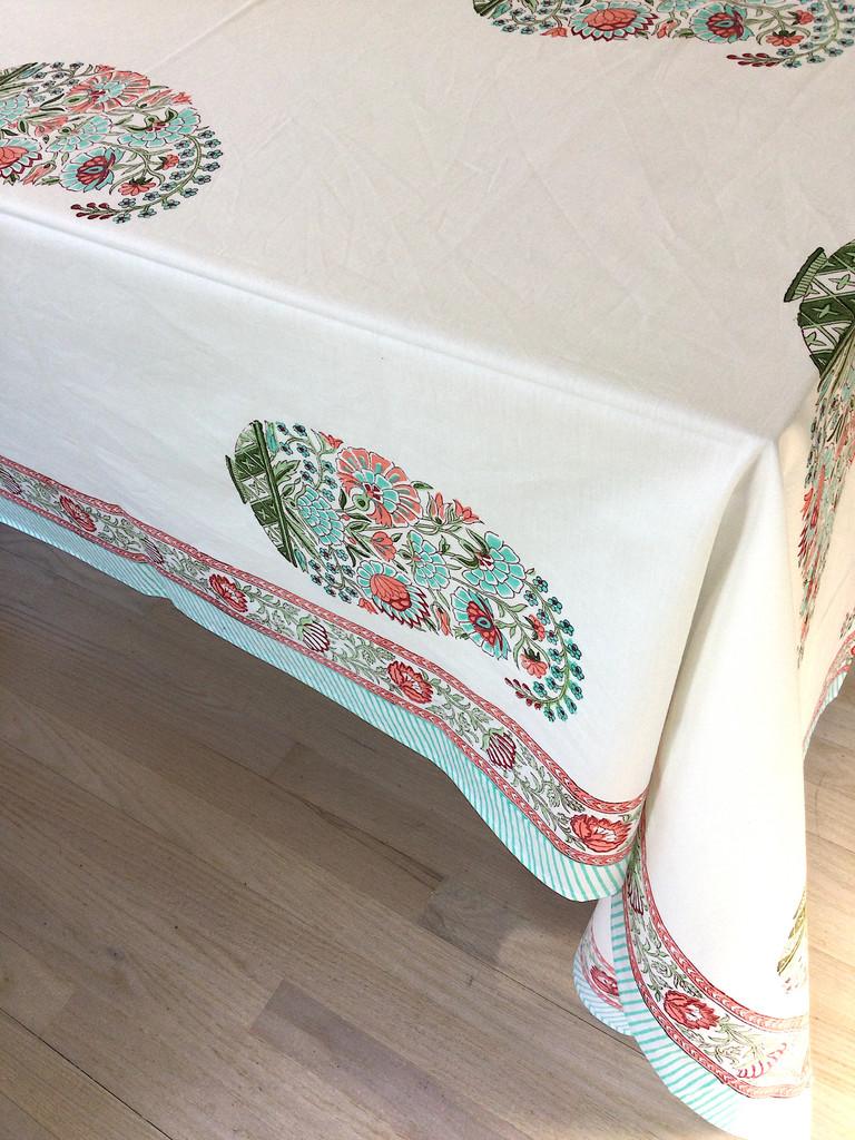 Tablecloth - Delphinium