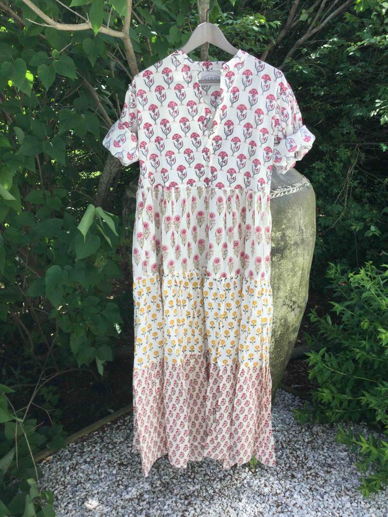 St Trop Dress #252