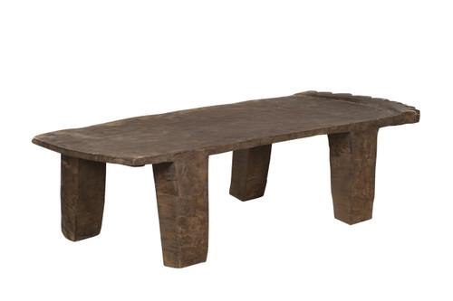 Nagaland - Table 1
