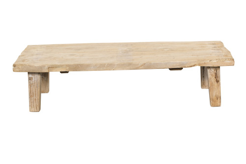 Coffee Table - Scandi Rectangular