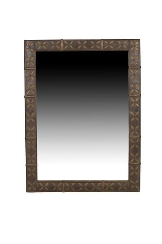 Mirror - Metal Frame
