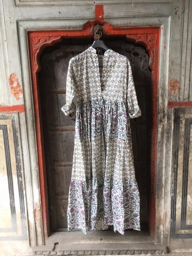 St. Trop Dress #9